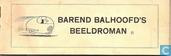 Barend Balhoofd's beeldroman (I)