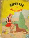 Josette en haar hond