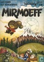 Bandes dessinées - Mirmoeff - Mirmoeff