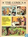 The Comics - An Illustrated History of Comic Strip Art