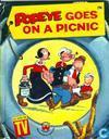 Popeye goes on a picnic