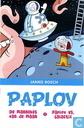 De mannekes van de maan + Paplov vs. Galactiz