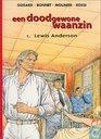 Lewis Anderson
