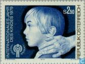 Briefmarken - Österreich [AUT] - Int. Jahr des Kindes