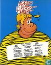 Comic Books - Appie Happie - Het modderballet + Wie weet hoe De Kneet heet? + De slag met La Etna + Windkracht 12