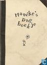 Maaike's dagboekje