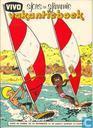 Sjors en Sjimmie vakantieboek