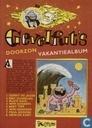 Gevelfut's Doorzon vakantiealbum