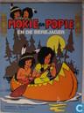 Mokie en Popie en de berejager