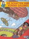 De schatten van koning Salomo