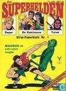 De superhelden 1