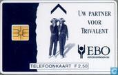 Phone cards - PTT Telecom - EBO Verzekeringen, uw partner voor...