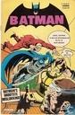 Batman's grootste mislukking!