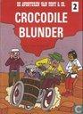 Crocodile Blunder