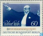 Postzegels - Berlijn - Robert Stolz