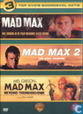 Mad Max + Mad Max 2 + Mad Max Beyond Thunderdome