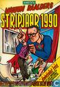 Martijn Daalders stripjaar 1990