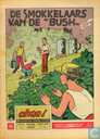 """De smokkelaars van de """"Bush"""""""