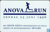ANOVA Run 23 juni 1996