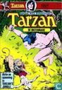 Tarzan de ontembare
