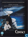 DVD / Video / Blu-ray - DVD - Contact