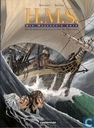 De schipbreukelingen van de Miranda
