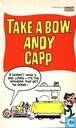 Take a bow, Andy Capp