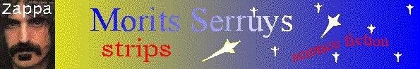Shop van Morits Serruys