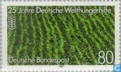 Postage Stamps - Germany [DEU] - Anti-hunger