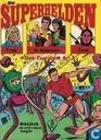 De superhelden 8