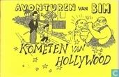 Kometen van Hollywood