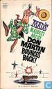 Mad's Maddest Artist Don Martin Bounces Back!