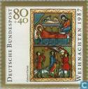 Postage Stamps - Germany [DEU] - Christmas