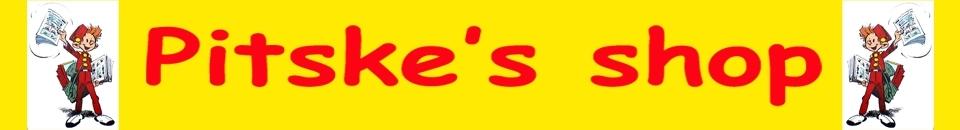 Pitske's shop