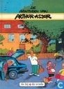 De avonturen van Arthur Assur