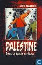 Dans la bande de Gaza
