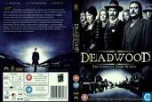 DVD / Video / Blu-ray - DVD - Season 3