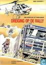Een avontuur uit Paris-Dakar - Dreiging op de rally