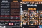 DVD / Vidéo / Blu-ray - DVD - Koyaanisqatsi + Powaqqatsi