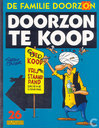 Comic Books - Familie Doorzon, De - Doorzon te koop