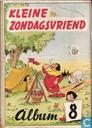 Comic Books - Kleine Zondagsvriend (tijdschrift) - Album 8