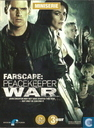 Farscape: Peacekeeper War