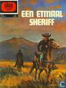 Een etmaal sheriff