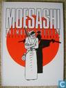 Moesashi ontmoet Kodjiro