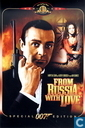 DVD / Vidéo / Blu-ray - DVD - From Russia with Love