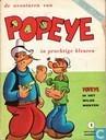Popeye in het wilde westen