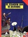 De schaduw van de skarabee