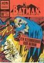 Een vleermuisdood voor Batman