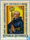 "Exhibition 'St. Severin """
