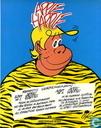 Comic Books - Appie Happie - 1001 nachtclubs + Trek Appie over de streep + De broer van Tina Argentina